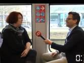 Haags minuutje met Karen Gerbrands: 'Na week vakantie buitenland wel zat'