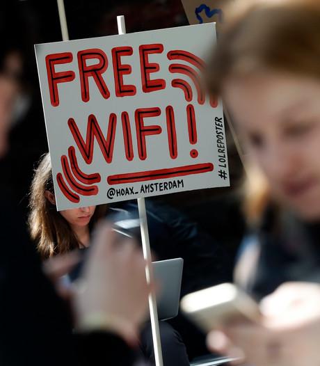CDA: Europees geld voor het oprapen voor gratis wifi in Altena