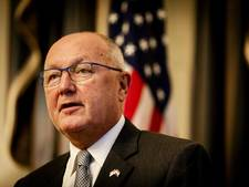 Ambassadeur Hoekstra door het stof: Uitspraken waren gewoon fout
