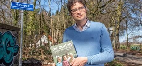 'Verzetsheld' uit Heino begroef zijn slachtoffer levend
