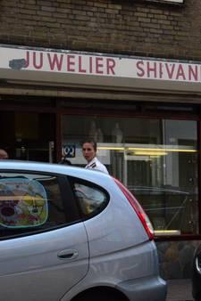 Gewelddadige overval juwelier Breda, 6-jarig meisje onder schot gehouden, eis van 12, 13 en 14 jaar cel