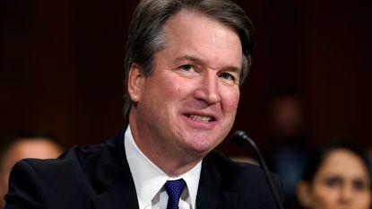 Grote kans dat Brett Kavanaugh tot rechter wordt benoemd: steeds meer senatoren scharen zich achter hem