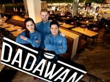 Fusionrestaurant Dadawan in Eindhoven stunt bij opening met gratis eten