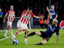 Italiaanse kranten over PSV: 'Potentieel dodelijk, niet waterdicht'