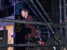 Sioen zorgt voor orgelpunt op slotspektakel OdeGand