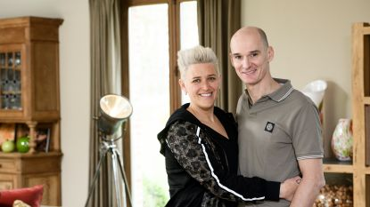 """Stefan Everts wordt verzorgd door zijn vrouw Kelly sinds hij malaria kreeg: """"Niet veel vrouwen zouden dit kunnen, maar uit elkaar gaan komt niet in ons op"""""""