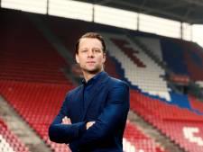 Zuidam over ontslag van vriend De Jong: Dit heeft veel impact