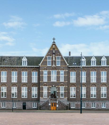 Behalve wonen kan er in 'Ingenhousz Breda' ook gegeten, gefeest en gestudeerd worden
