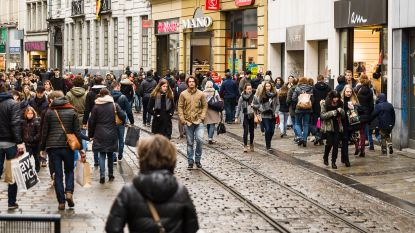 Gent gaststad voor Weekend van de Klant
