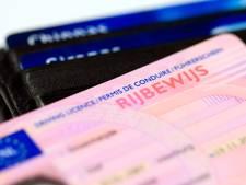 25-jarige al voor zesde keer in vijf jaar betrapt op rijden zonder rijbewijs