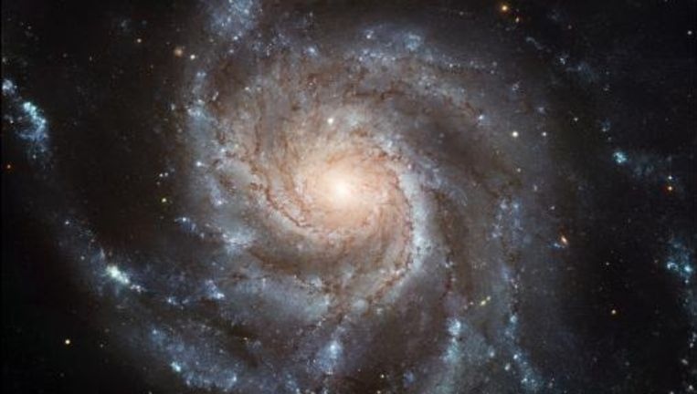 Een Belgische wetenschapper heeft een belangwekkende ontdekking gedaan in het heelal.