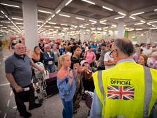 Thomas Cook annuleert vandaag alle vluchten van Nederlandse vakantiegangers