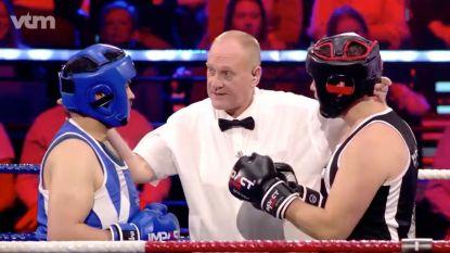 VIDEO: kijk mee achter de schermen van 'Boxing Stars'
