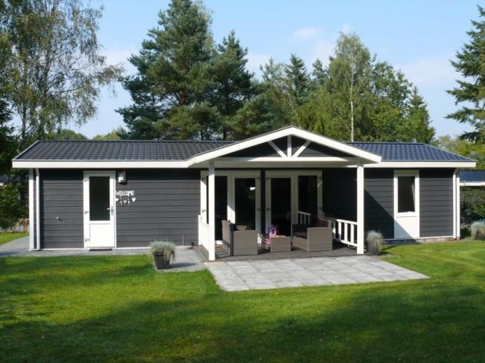 Een vergelijkbare vakantiewoning op Allurepark Thijmse Berg.