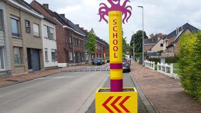 Stad gaat in op voorstel van oppositiepartij Groen: alle schoolomgevingen in Oudenaarde veiliger maken via Octopus-plan