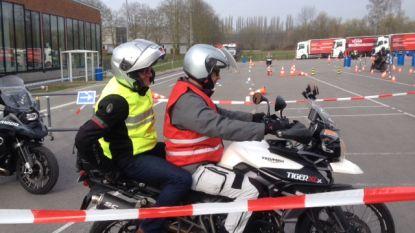 """""""Motorrijder heeft 57 keer meer kans op zwaar ongeval dan automobilist"""""""