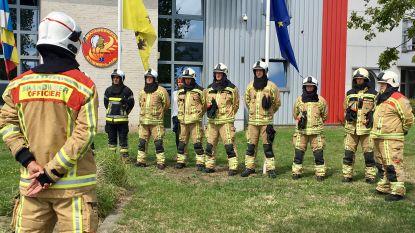 """Willebroekse brandweer leeft mee met hun Limburgse collega's: """"Het litteken wordt opnieuw opengereten"""""""