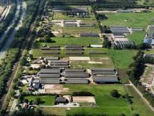 Help de spoedzoeker, waar oh waar is ruimte voor flexwoningen in Harderwijk