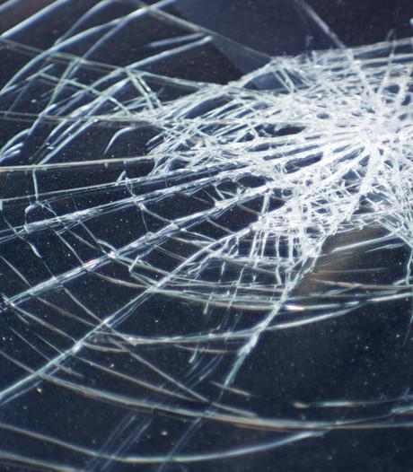 Werkstraf voor vernielen ruit politieauto Veghel