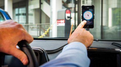 Uber-passagiers kunnen met app alarm slaan