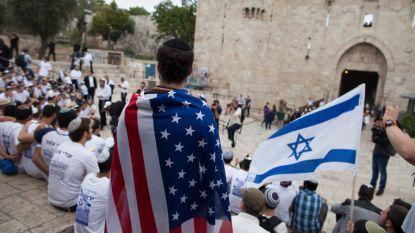 Onvoorwaardelijke liefde: waarom de band tussen de VS en Israël al 70 jaar onbreekbaar is