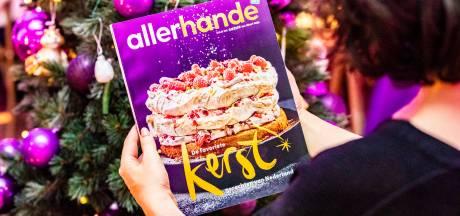 Klassieke kerstgerechten bij AH: terug naar de tuttige jaren 80