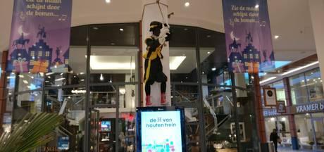 Grote winkelstraten nemen afscheid van Sinterklaas