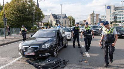 """Vrouw van slachtoffer zware verkeersagressie: """"Die chauffeur wilde mijn man bewust doodrijden"""""""
