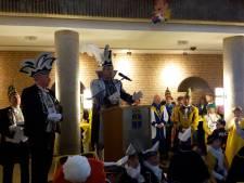Stadsprins Rob over afblazen optocht in Oldenzaal: 'Dit is een enorme tegenslag'