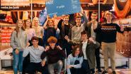 Sint-Lambertusschool wint eerste prijs met systeem tegen graffiti op treinen