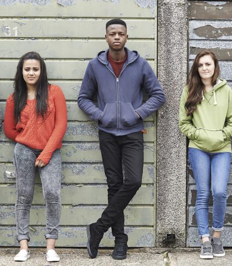 Helmondse jeugd staat weer op de radar