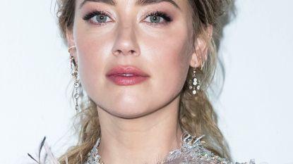 """Actrice Amber Heard verliest haar moeder: """"M'n hart is gebroken"""""""