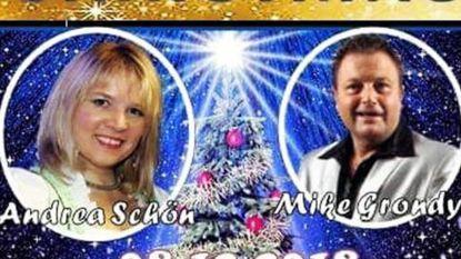 Magical Christmas met Andrea en Mike