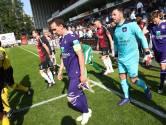 Première sortie réussie pour Anderlecht et Simon Davies face au RWDM