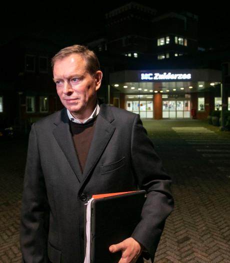 Raadsleden Lelystad bereid tot snelwegblokkade als minister ziekenhuisbeloftes niet nakomt