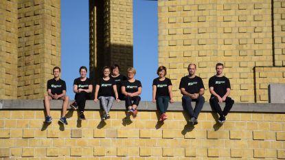 Al 250 deelnemers ingeschreven voor de eerste Nieuwpoort Trail