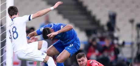 Thomas Lam komt als laatste international terug naar Zwolle