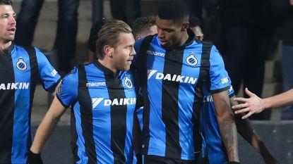 VIDEO. Invaller Vormer schenkt Club Brugge krappe zege op Daknam: Lokeren duikt 2019 in als hekkensluiter