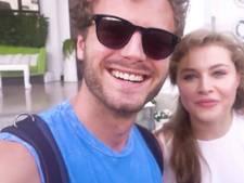 Jim vlogt Spaanse lessen en ontmoeting met Gloria en Emilio Estefan