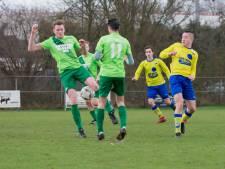 Joey van Heeswijk van schlemiel naar held  bij 5-2 winst van FC Schadewijk