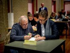 Superkwis haalt ruim 1000 euro op voor schoolplein basisschool