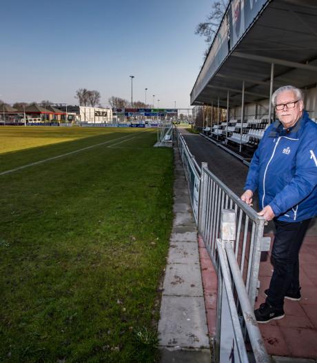 Sporters en vrijwilligers balen van gesloten sportparken: 'Club voor mij de reden om uit bed te komen'