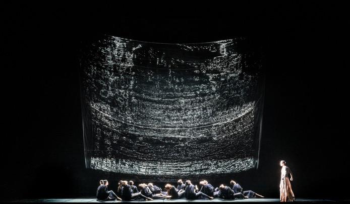 Opera L'Orfeo van Nederlandse Reisopera
