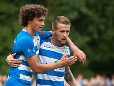 Spelersinvesteringsfonds levert PEC Zwolle veel geld op