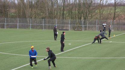 Nationaal Frisbee-team 'Belgian Ultimate' kiest Steenberg als trainingslocatie voor WK