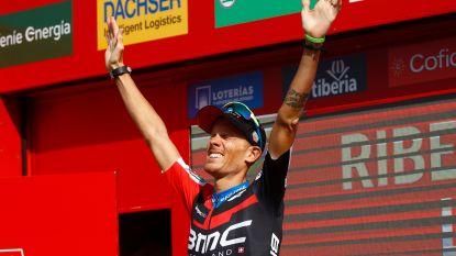 Gouden Vuelta: de winnaars van speeldag 8 en 9