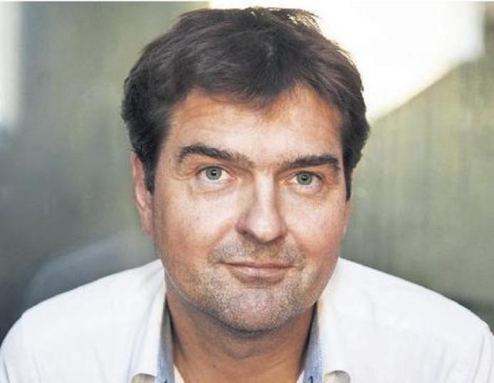 Paul de Munnik heeft een eerste soloalbum, Nieuw.
