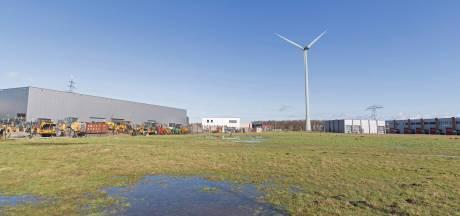 Windmolen Zenkeldamshoek weer op de agenda in Hof van Twente