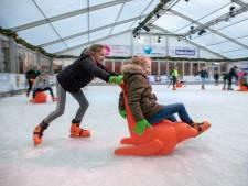 Grijs op het ijs in Veenendaal