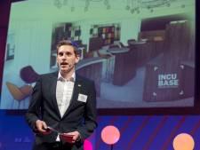 UT opent Incubase: hulp aan startende ondernemers met 100 werkplekken